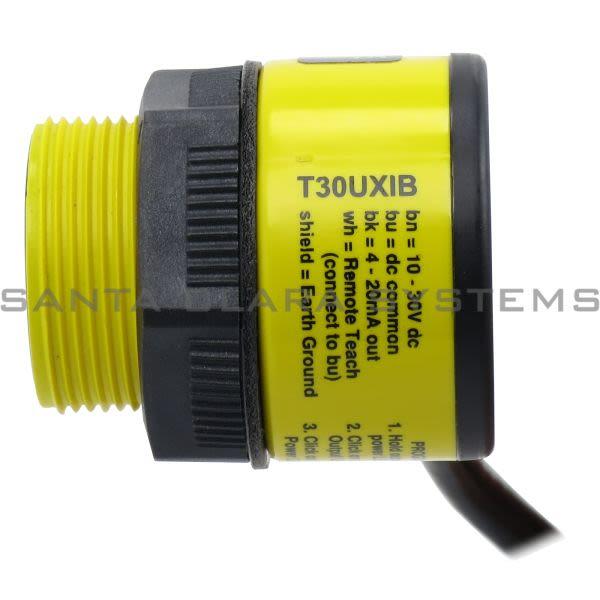 Banner T30UXIB-80484 Ultrasonic Sensor Product Image