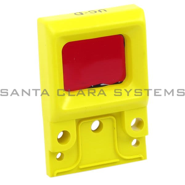 Banner UC-D-16526 Upper Cover | MULTI-BEAM Product Image