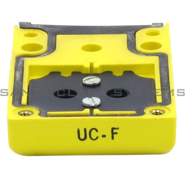 Banner UC-F-16528 Upper Cover | MULTI-BEAM Product Image