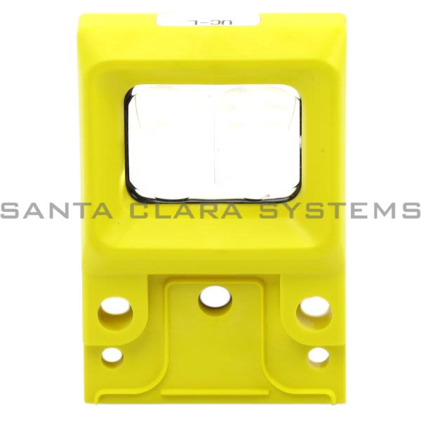 Banner UC-L-16530 Upper Cover Dual Acrylic Lens Product Image