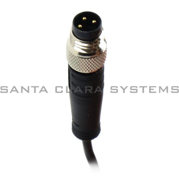 Banner VS1AP5CV10Q-59177 Convergent Sensor | VS1 Series Product Image