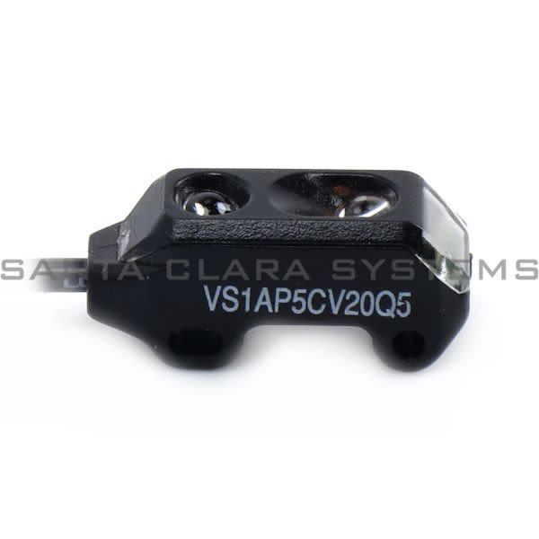 Banner VS1AP5CV20Q5-62436 Convergent Sensor | VS1 Series Product Image