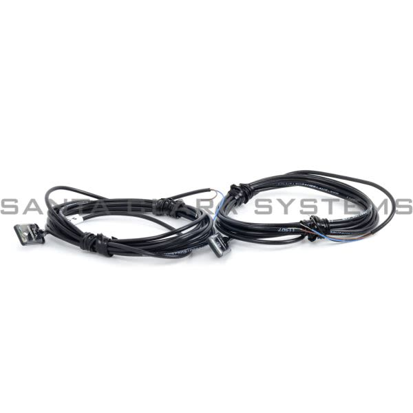 Banner VS2KRP5V-58223  Opposed Sensor | Receiver | VS2 Series Product Image