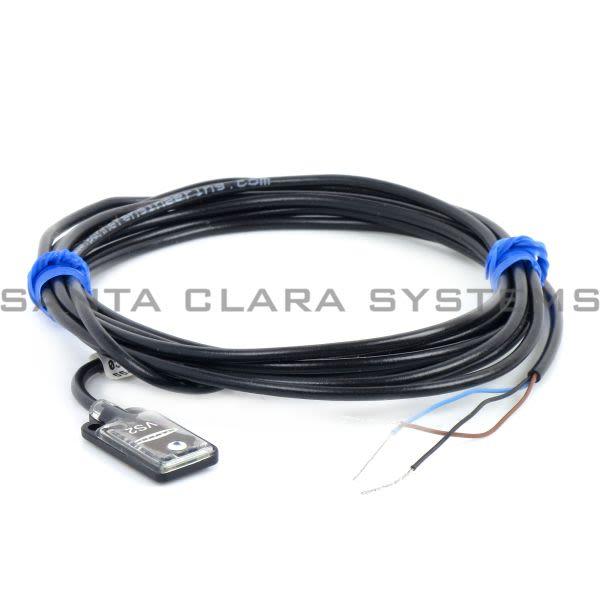 Banner VS2RN5R-55403 Opposed Sensor   Receiver VS2 Series Product Image