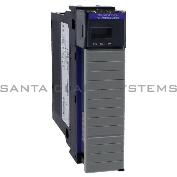 Bihl Wiedemann BWU1488 AS Interface Master/Scanner | ControlLogix Product Image