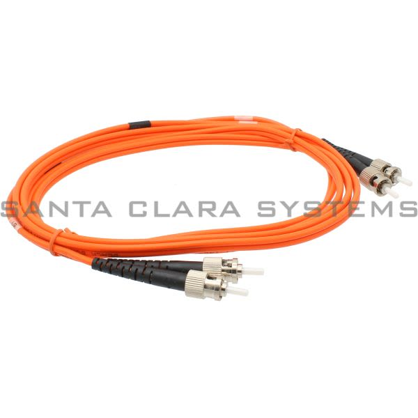 Black Box EFN110-002M-STST 62-5-Micron Fiber Optic Cable Product Image