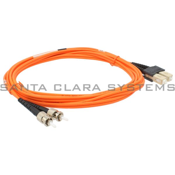 Black Box EFN110-003M-STSC 62-5-Micron Fiber Optic Patch Cable Product Image