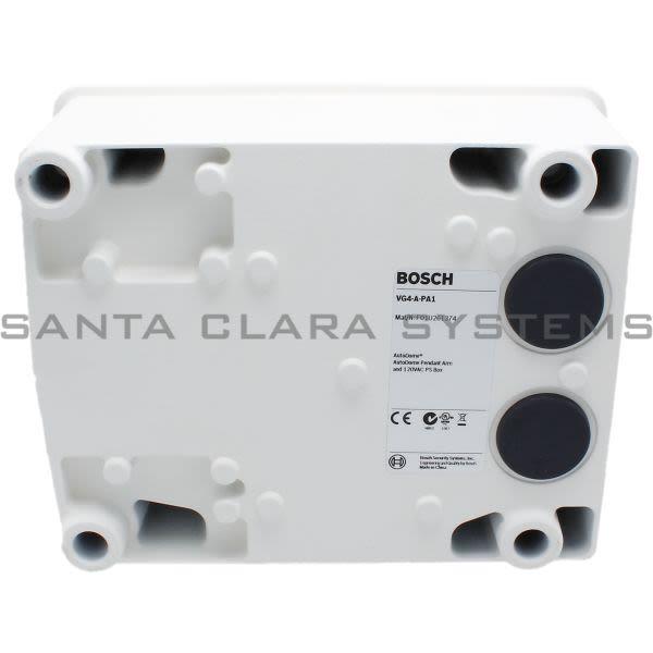 Bosch F01U250182 Power Supply | Autodome Product Image