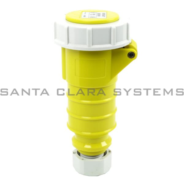Bryant 320C4W Pin and Sleeve Connector | Hubbell Product Image