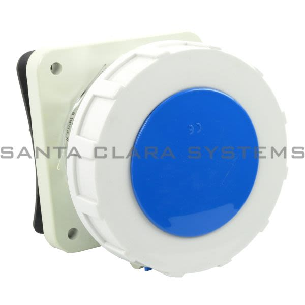 Bryant 460R9W Pin and Sleeve Receptacle Connector   Hubbell Product Image