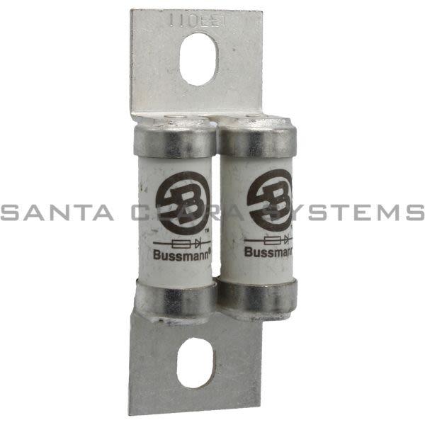 Bussmann 110EET Fuse Set Product Image