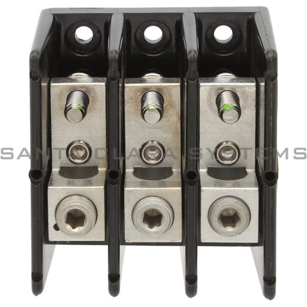 Bussmann 16280-3  Power Block Product Image