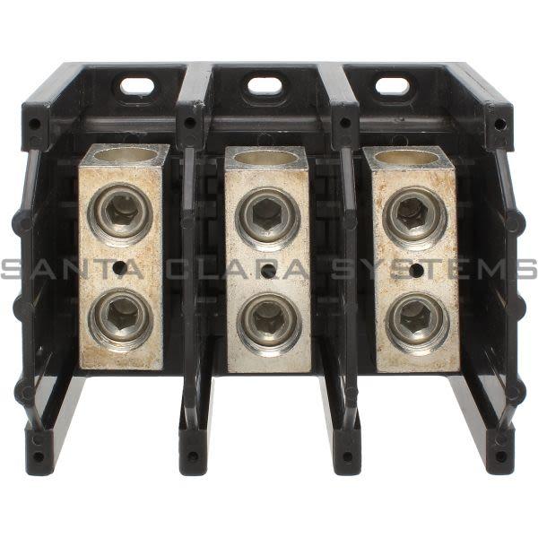 Bussmann 16303-3 Power Distribution Block Product Image