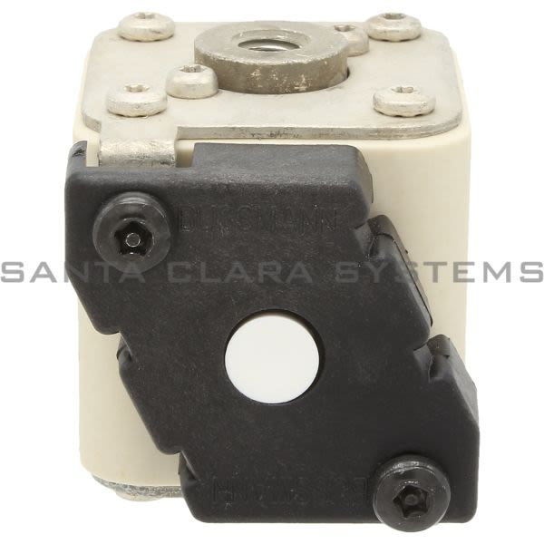 Bussmann 170M3465 170M3465 Flush End Contact High Speed Fuse Links Size 1 Product Image