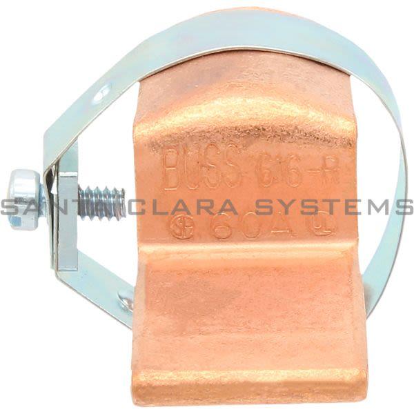 Bussmann 616-R Fuse Reducer Product Image