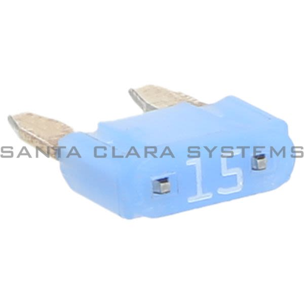 Bussmann ATM-15 Mini Blade Fuse Product Image