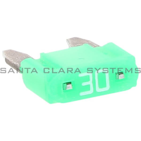 Bussmann ATM-30 Mini Blade Fuse Product Image