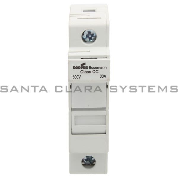 Bussmann CHCC-1 Fuse Holder 1 Pole Product Image