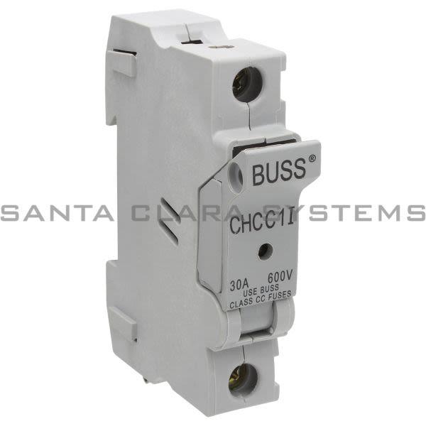 Bussmann CHCC1I Fuse Block 30 amp Product Image