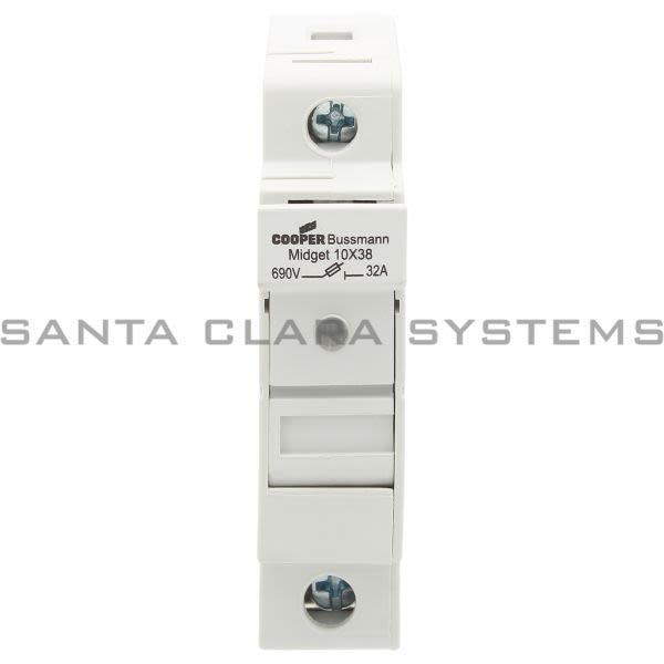 Bussmann CHM1DI Fuse Holder Product Image