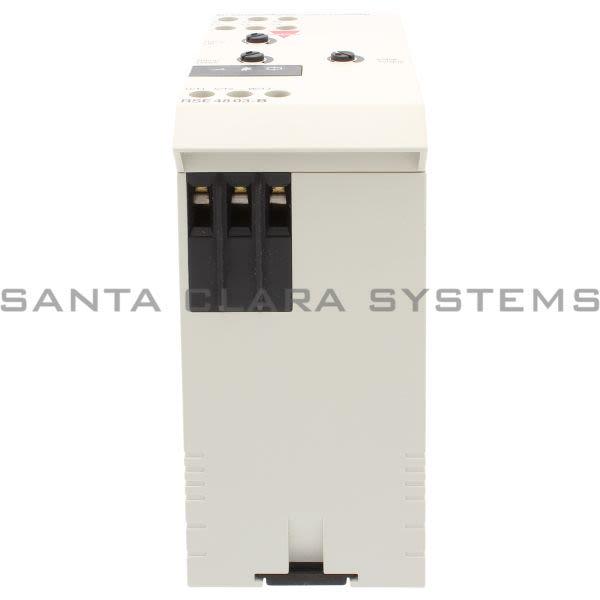 Carlo Gavazzi RSE4803-B Semiconductor Motor Controller Product Image
