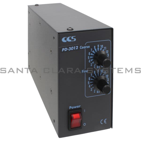 Cognex CLA-PD-3012-00  Power Supply Product Image