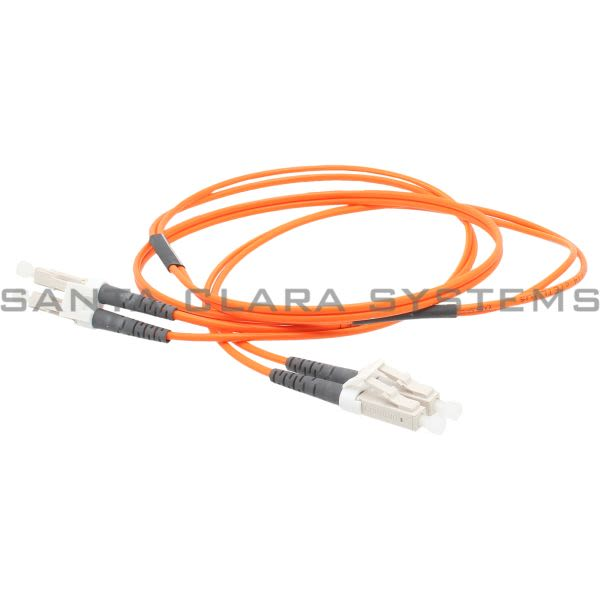 Corning Cable Systems 050502K5120003F 2F Zipcord Riser 05-LC Duplex MMPC/05-LC Cable Product Image