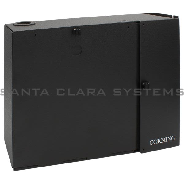 Corning Cable Systems WCH-02P Wall Mount Closet Housing, 2 Panel Product Image