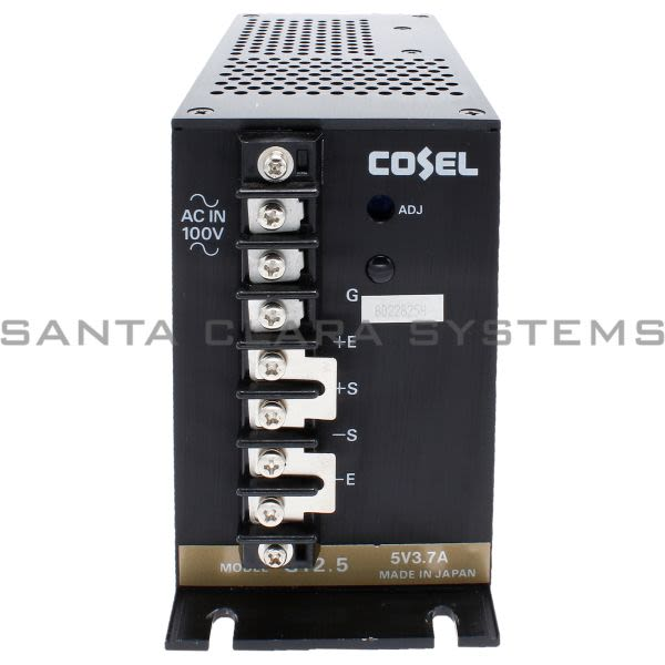 Cosel GT2.5  Power Supply Product Image