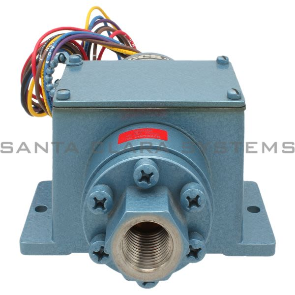 Custom Control Sensors 646GZEM5 Pressure/Temperature Switch Product Image