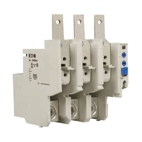 Cutler-Hammer 10-6530-4 Overload Relay for Size-4 Starter | Eaton Product Image