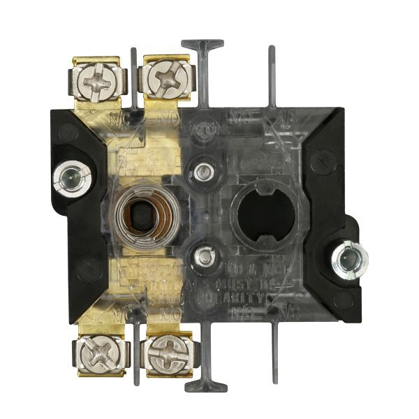 Cutler-Hammer 10250ED1290  Contact Block Product Image