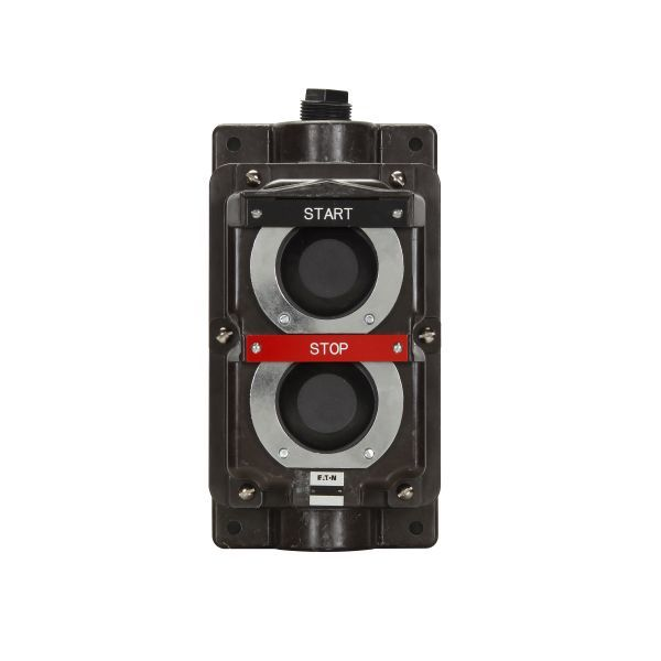 Cutler-Hammer 10250H1884 Pushbutton Controller | Heavy Duty Vertical Mount | Eaton 10250H-1884 Product Image