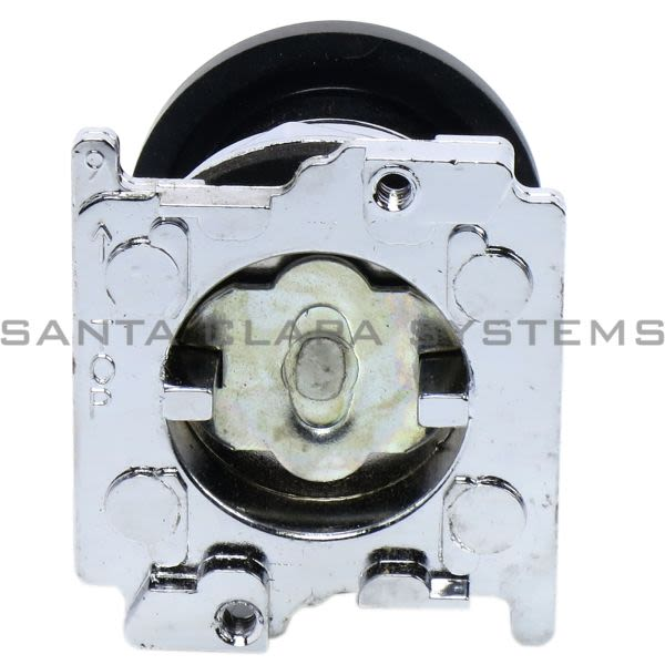 Cutler-Hammer 10250T121 Pushbutton Heavy Duty | Eaton Product Image