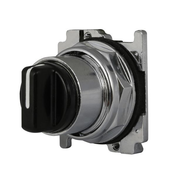 Cutler-Hammer 10250T1322 Selector Switch 3-Position | Eaton Product Image