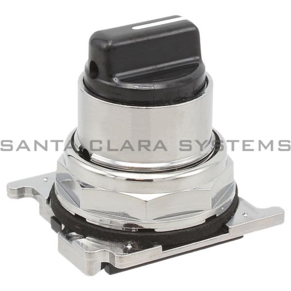 Cutler-Hammer 10250T1332 Selector Switch 3-Pos | Eaton 10250T-1332 Product Image