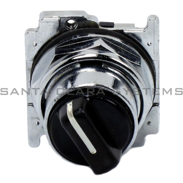 Cutler-Hammer 10250T1371 Selector Switch 2-Position | 10250T-1371 Product Image