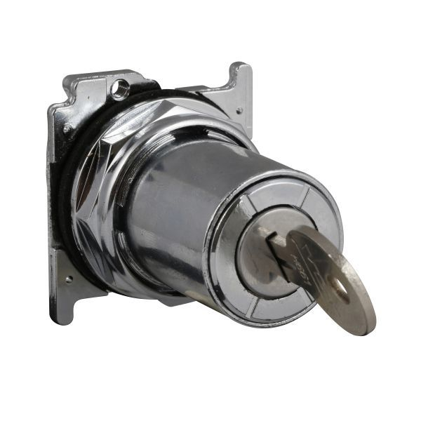 Cutler-Hammer 10250T15113 Selector Switch | Eaton 10250T-15113 Product Image