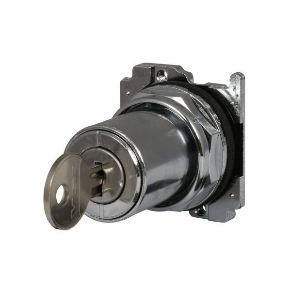 Cutler-Hammer 10250T15234 Selector Switch Product Image