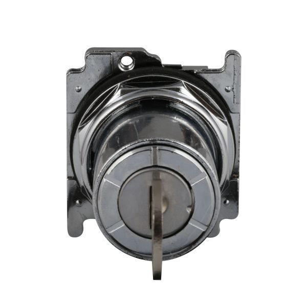 Cutler-Hammer 10250T15237  Selector Switch Key 3-Position | Eaton | 10250T-15237 Product Image