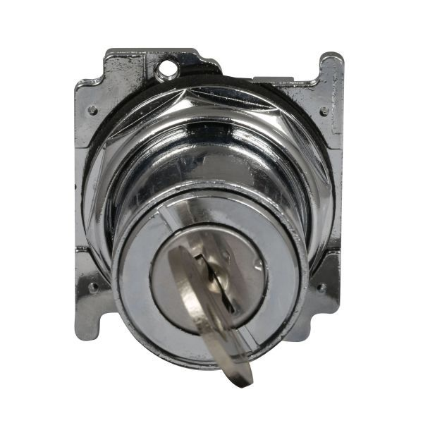 Cutler-Hammer 10250T15712 Selector Switch Key Operator Product Image