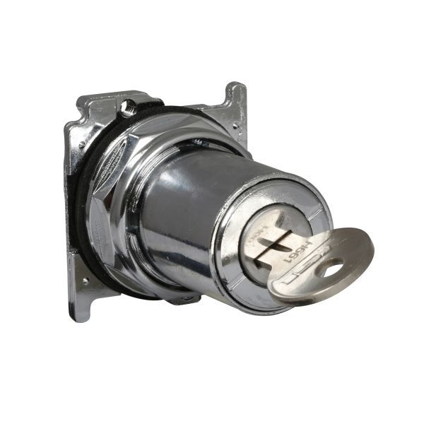 Cutler-Hammer 10250T15812 Selector Switch Product Image