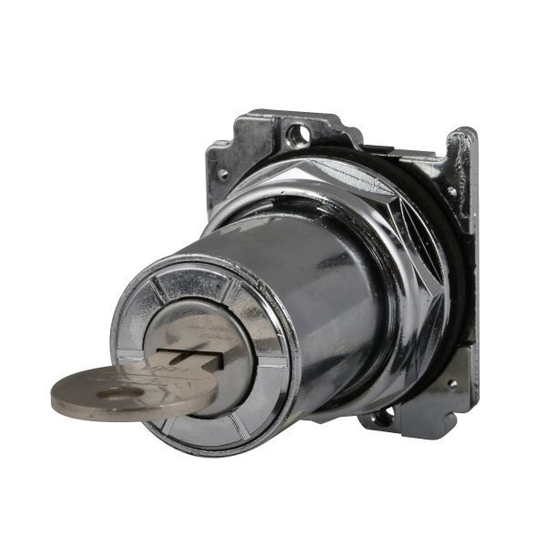 Cutler-Hammer 10250T16237 Selector Switch Product Image