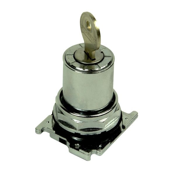 Cutler-Hammer 10250T16777 Selector Switch Product Image