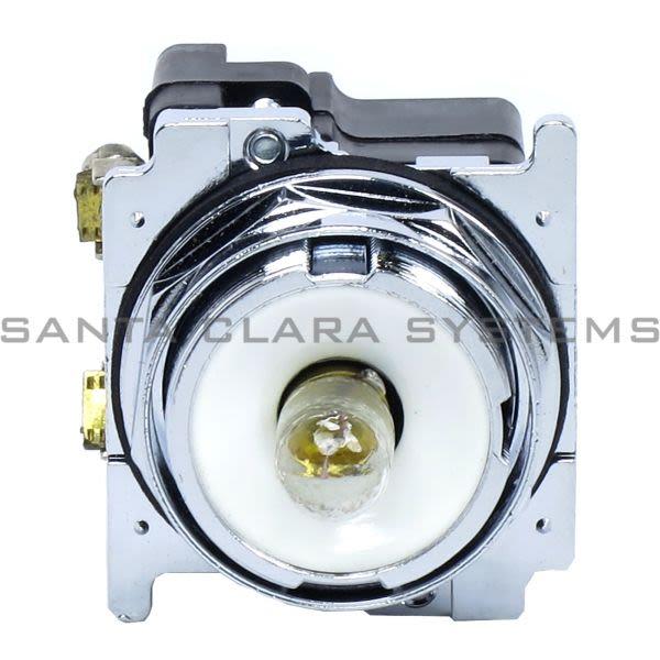 Cutler-Hammer 10250T181N Pilot Light W/O Lens | 10250T-181N Product Image