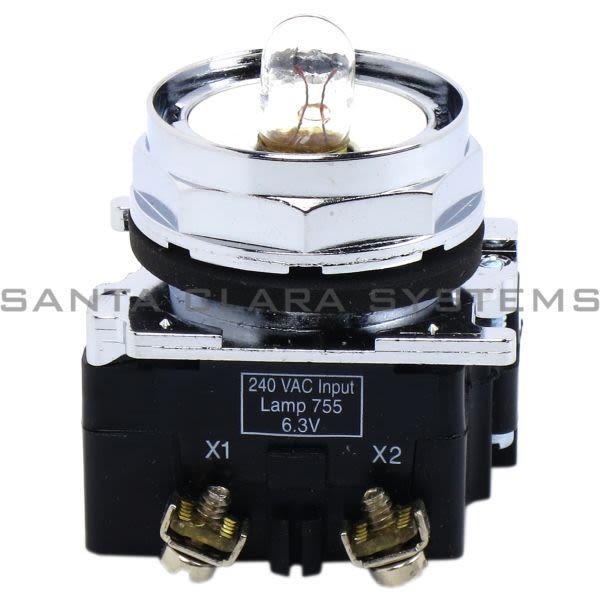 Cutler-Hammer 10250T182N Pilot Light Product Image
