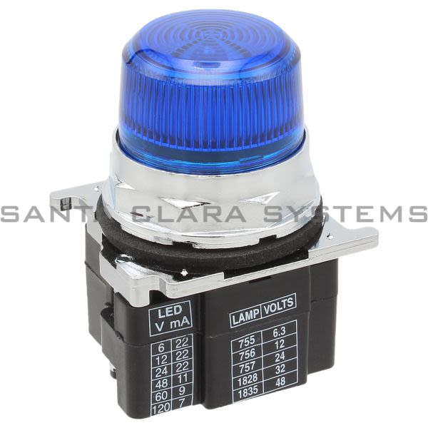 Cutler-Hammer 10250T197LLP24 Indicator Light Product Image