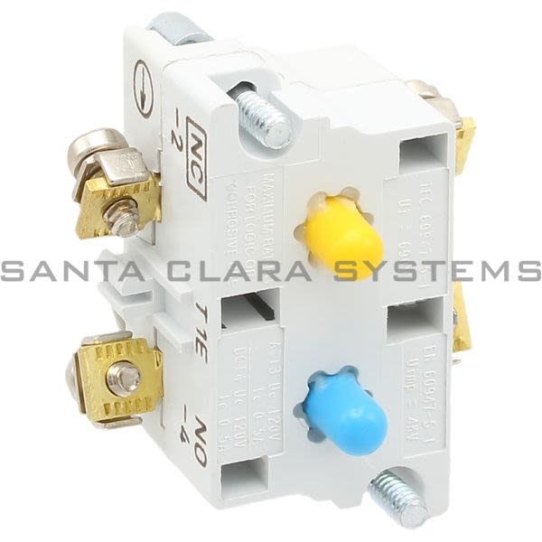 Cutler-Hammer 10250T1E Contact Block Product Image