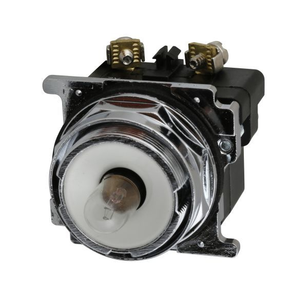 Cutler-Hammer 10250T204N Indicating Light 1-Hole Mounting Product Image