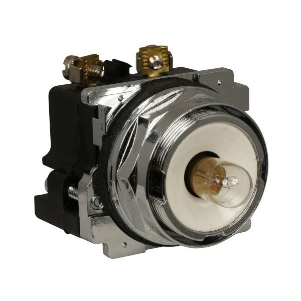 Cutler-Hammer 10250T206H Pilot Light No Lens | Eaton Product Image